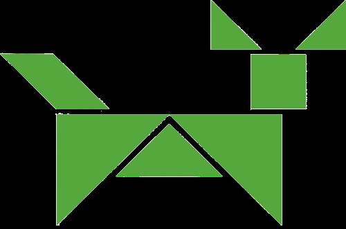 English Grade 4-5 Deer program logo