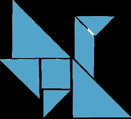 学龄前-7年级 Holistic英语 Dove 课程logo