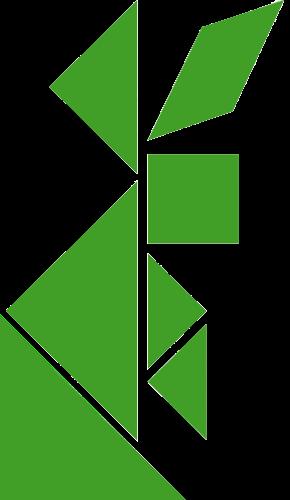 English Prek to Grade 7 Hare program logo