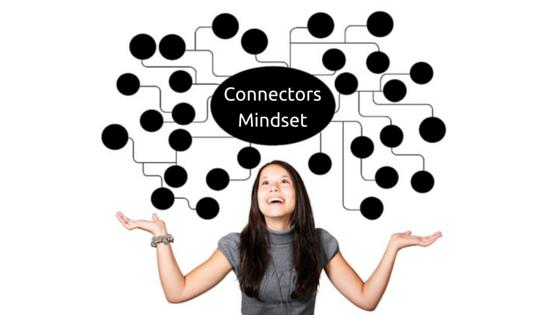 connector mindset