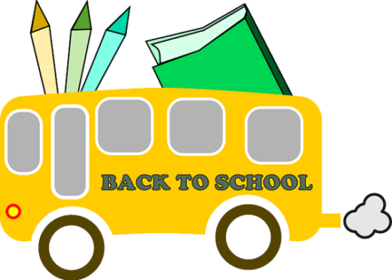 back to school give away