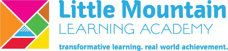 Little Mountain Learning Academy Logo