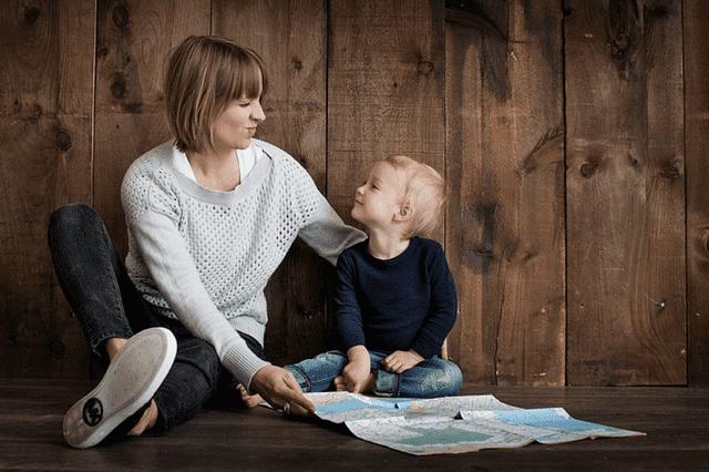 EQ, parenting